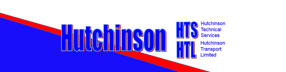 Hutchinson Transport & Hutchinson Technical Services
